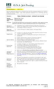 sample nurse resume detailed job description cipanewsletter medical surgical nurse resume sample resume exampl medical sample