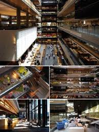 anz centre office melbourne hassall architecture anz office melbourne