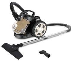 Купить <b>Пылесос Polaris PVC 1518</b> Retro черный/золотистый по ...