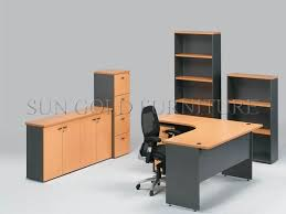 modern corner office desk l shaped desk cheap l shaped desk cheap suppliers and manufacturers at chic corner office desk oak corner