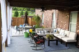 captivating pendant for patio curtains captivating design patio ideas diy