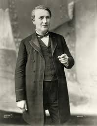 「founder of the general electric company 1892」の画像検索結果