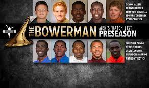 Reigning The Bowerman Trophy <b>Winner</b> Lendore Headlines ...