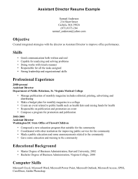 cv examples it skills resume samples cv examples it skills cv examples and live cv samples visualcv computer skills cv example template