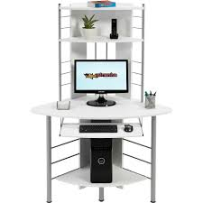 compact office image is loading piranha quality compact corner computer desk with shelves bathroombeauteous great corner office desk desks lovable