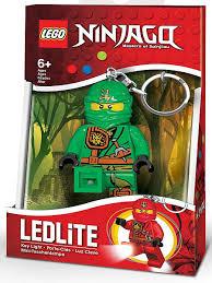 <b>Брелок</b>-фонарик <b>Ninjago</b> - Lloyd <b>Lego</b>. 7030171 в интернет ...