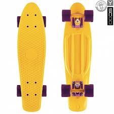 Детские <b>скейтборды</b> купить в интернет-магазине ToyWay