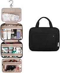 BAGSMART Toiletry Bag Travel Bag with hanging ... - Amazon.com