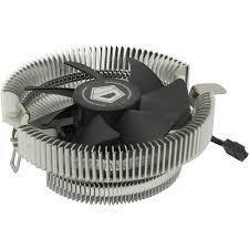 <b>Кулер</b> для процессора <b>ID</b>-<b>Cooling</b> DK-01T — купить, цена и ...