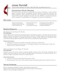 cover letter sample resume secretary medical secretary sample cover letter sample resume for school secretary position samplesample resume secretary extra medium size