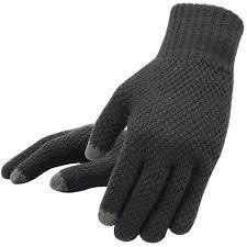 DAIHUIJIA зимние <b>теплые перчатки для сенсорных</b> экранов для ...