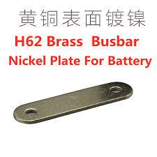 H62 <b>латан</b> де никиль-банхадо a nilequel Placa de BARRAMENTO ...