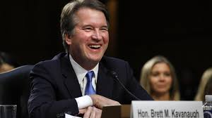 Kavanaugh's Confirmation Hearings: What's Wrong With This ...