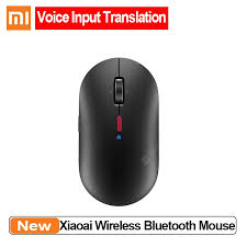 Xiaomi Xiaoai Wireless Mouse Bluetooth Mouse Typc-C ...