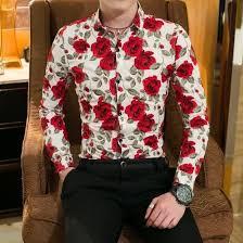 Shop <b>New Arrival Men</b> Plaid Shirt Camisas <b>Men's Fashion</b> Plaid ...