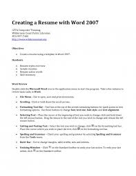 awesome how to make a good resume on word   resume format webcreating resume online how to create a resume in microsoft word how to make a good