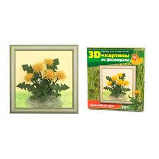 <b>Картина</b> одуванчики: каталог с фото и ценами 13.12.19 LEEMOON