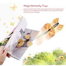 COD <b>Magic Flying Butterfly Magic</b> Funny <b>Surprise</b> Joke Toys ...