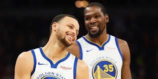 Stephen Curry learned of Kevin Durant's free agency move mid ...