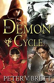 The Demon Cycle | Demon Cycle Wiki | Fandom