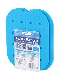 <b>Аккумулятор холода Thermos Small</b> Size Freezing Board 1x200g ...