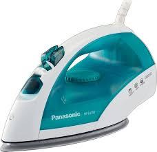 Купить <b>утюг Panasonic NI-E410TMTW</b> Титановое покрытие ...