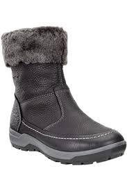 <b>Ботинки высокие TRACE</b> LITE <b>ECCO</b> 832143/56340 купить за ...