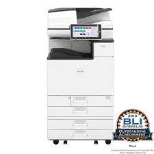 <b>IM C2000</b> - A3 colour printer and copier - <b>Ricoh</b>