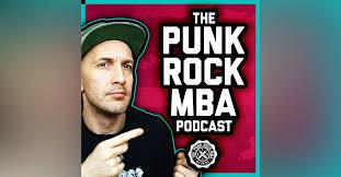 The <b>Punk Rock</b> MBA
