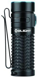 Ручной <b>фонарь Olight S1R</b> II Baton CW — купить по выгодной ...