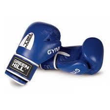 <b>Перчатки</b> боксерские <b>натуральная кожа</b> буйвола GYM для ...