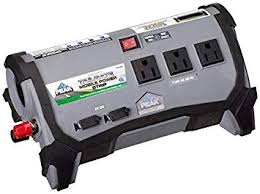 Amazon.com: Peak PKC0BO 400-Watt <b>Tailgate Power</b> Inverter ...