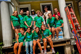 community service fellowship   tulane university admission blog    at the start of every new year  we each set goals to make positive change in our lives  i actually blogged at my other place of employment about how to