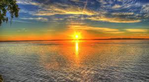 Resultado de imagem para nascer do sol
