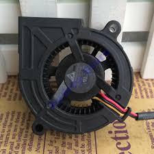 <b>BUB0512HD</b> 12V 0.18A 5CM 5020 Cooling fan air blower for ...