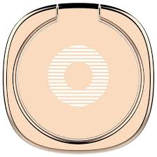 <b>Baseus Privity Ring</b> Bracket – <b>держатель</b>-кольцо Золотистый ...