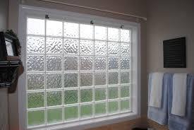 decor bathroom window treatments ideas acrylic