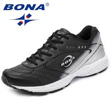BONA <b>New Classics Style</b> Men Casual Shoes Lace Up Men Loafers ...