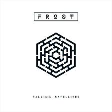 <b>Frost</b>* - <b>Falling Satellites</b> (Gatefold black 2LP+CD)
