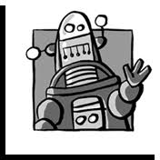 Image result for Robby the robot gif