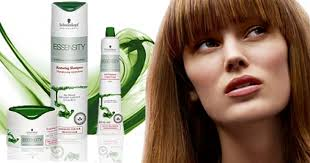 Silicone, Paraben and Artificial Fragrance-Free Haircare: Essensity ...
