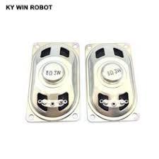 <b>2PCS</b>/<b>Lot LCD</b> Monitor/<b>TV</b> Speaker Horn 3W 8R 4070 Loud speaker ...