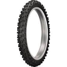 <b>Dunlop Geomax MX33</b> Front Tire | ChapMoto.com