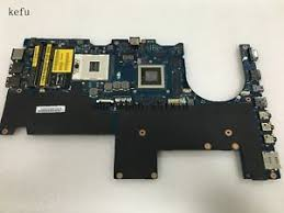 For <b>DELL</b> Alienware M14X R1 Laptop motherboard <b>CN</b>-<b>0XYCJJ</b> ...