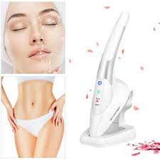 <b>Skin Iron Microcurrent</b> Massager Anti Wrinkle V-line Lifting ...