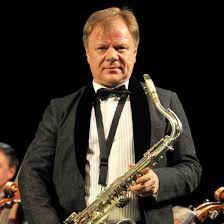 <b>Игорь Бутман</b> показал «<b>Будущее</b> джаза»