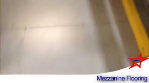 used mezzanine flooring woodb deck bar grate resin open steel youtube bar grate mezzanine floor