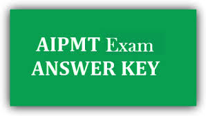 Image result for AIPMT ANSWER KEY
