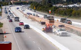 Image result for NIMBYS against highway improvement picture