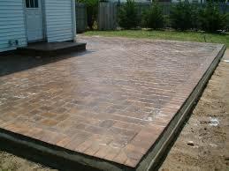 decoration pavers patio beauteous paver: large patio pavers design derosa paver patio  large large patio pavers design